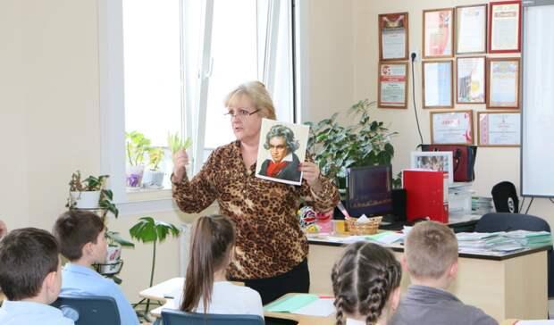 Учебный год в Оренбурге могут продлить до 4 июня