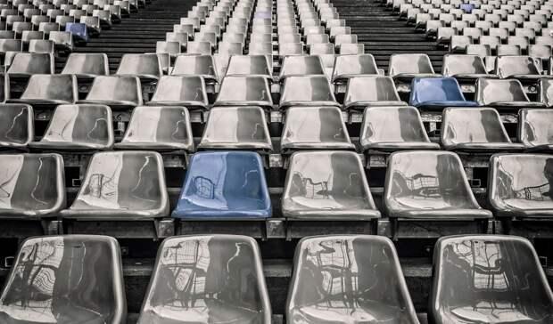 ВРостове решили переименовать стадион «Олимп-2»