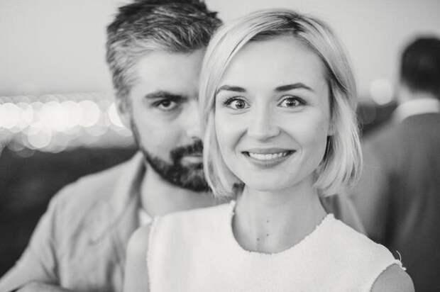 В случае развода муж Гагариной может остаться ни с чем