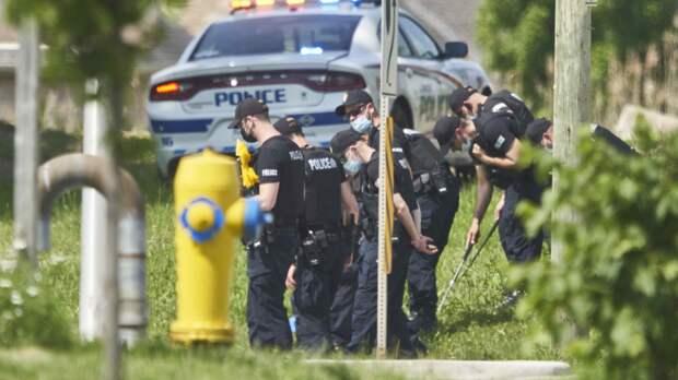 Семья мусульман стала жертвой преступления на почве расовой ненависти в Канаде