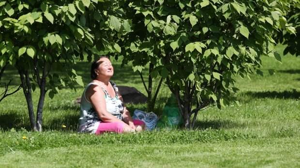 Кардиолог перечислил рекомендации по защите от перегрева в жару