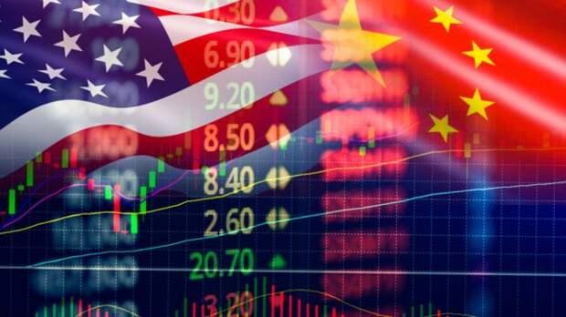 Китай вытеснил США спозиции крупнейшего торгового партнераЕС