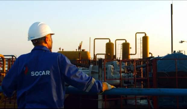Донуля надеется SOCAR свести выбросы попутного газа в2022 году