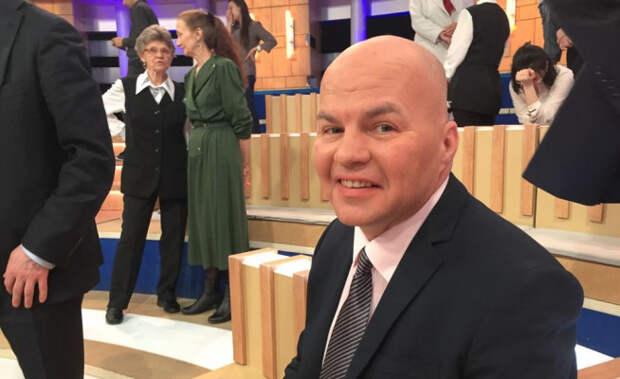 Знакомьтесь:  «Слава Николаевич Кафтанов»