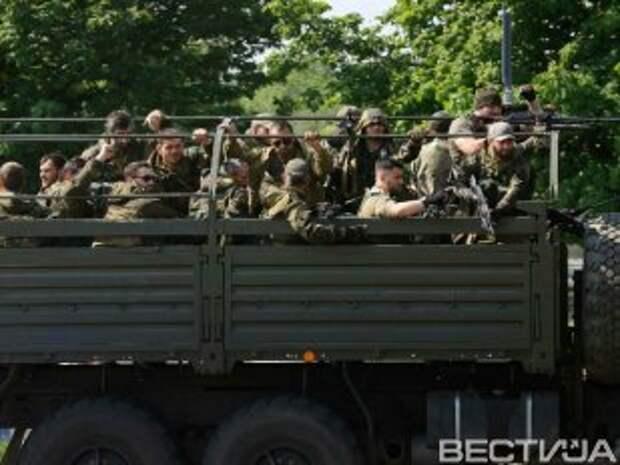 СБУ задержала инструктора террористов