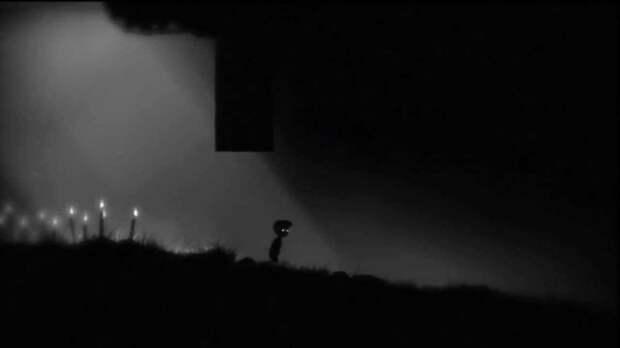 Limbo – Секретный уровень