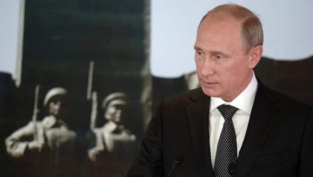 Путин в Кызыле отпразднует 100-летие вхождения Тувы в состав России
