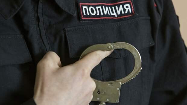 """Новгородская полиция остановила собравшихся на """"Земском съезде"""" нарушителей"""