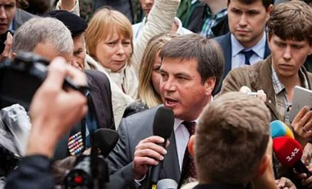 Информация о передвижении украинских войск будет засекречена - АП