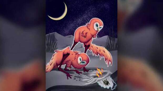 Динозавр-сова: у двуногого хищника были необычные для ящеров способности