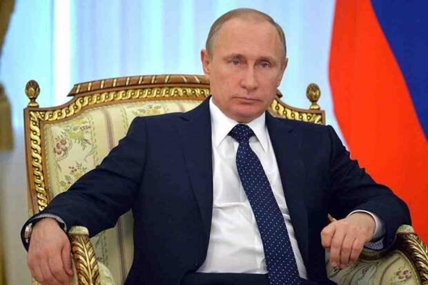 «Заставил Запад проглотить свою же пилюлю»: британские СМИ пишут о победе Путина в новой «холодной войне»