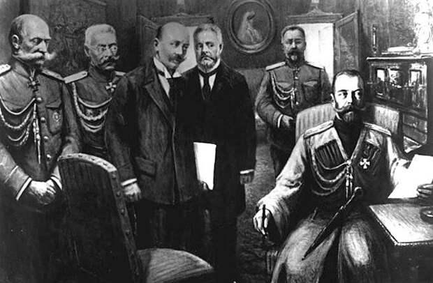 Советская интеллигенция в гостях у националиста Шульгина