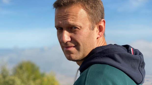 Статус «узника совести» возвращен Навальному ценой репутации Amnesty International