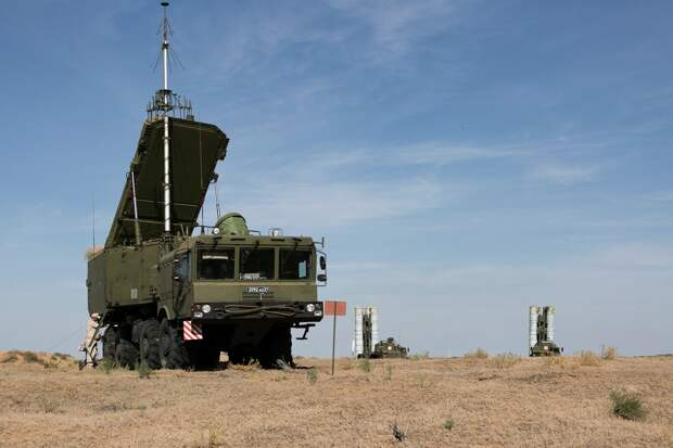 США хотят купить у Анкары радары С-400, чтобы понять принципы их работы