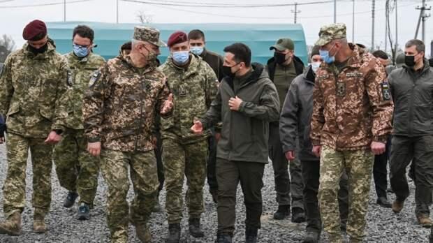 Дозвонившись в эфир украинского ТВ житель Донецка шокировал страну правдой о войне
