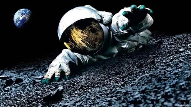 Западный маховик начинает пробовать на зубок День космонавтики | Русская весна