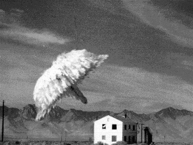 «Атмосферное орудие Гитлера»: причина громкого провала