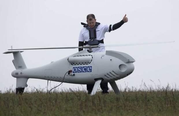 ВОБСЕ заявили опрепятствиях для выполнения мандата миссии наДонбассе