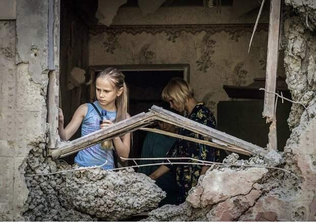 Голос Мордора: Кому нужна новая большая бойня на Донбассе