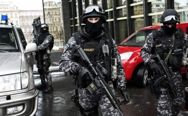 Прага наложила в штаны и шлёт в Москву спецагентов