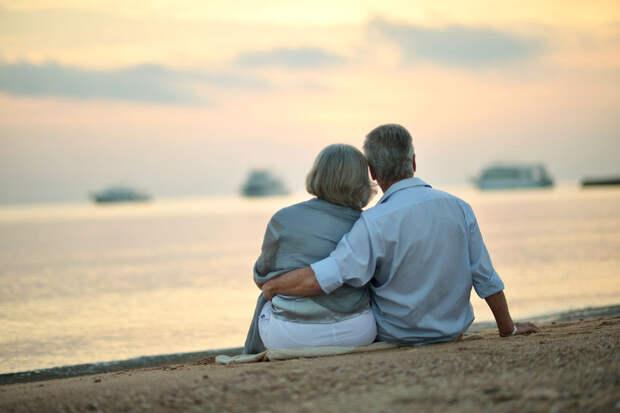 В Италии снизили пенсионный возраст