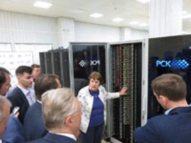 В Объединённом институте ядерных исследований обсудили задачи цифровой трансформации ОПК