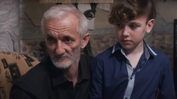Жители Донецка рассказали о родственниках, которых потеряли из-за конфликта в Донбассе