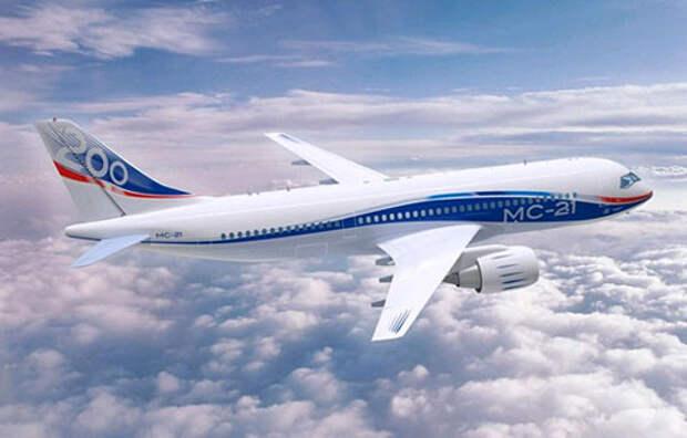 Гарантии на взлет: кому нужен новый российский самолет МС-21